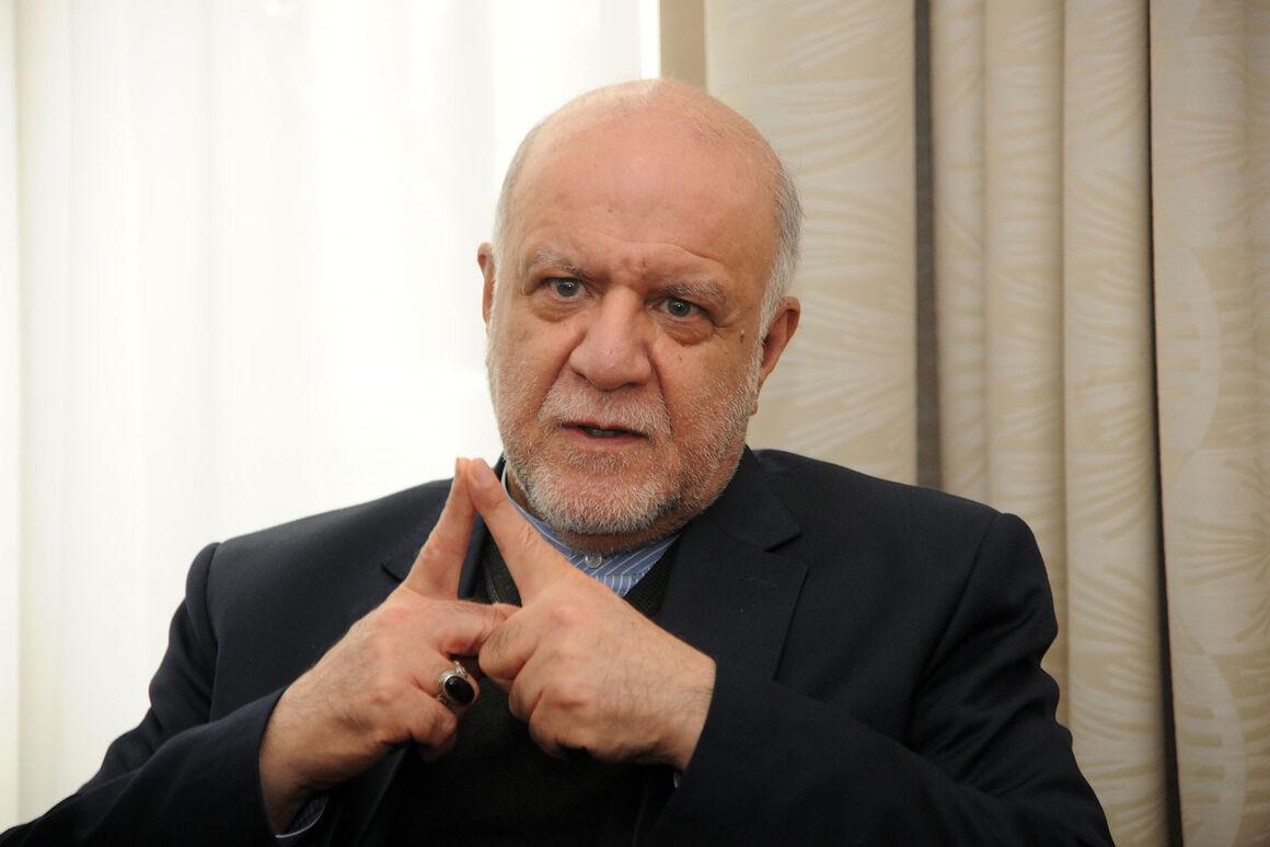 مذاکرات زنگنه با رئیس اوپک و وزیران نفت و انرژی کویت و روسیه