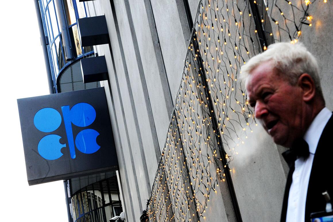 قیمت سبد نفتی اوپک بالاتر از ۶۷ دلار ایستاد
