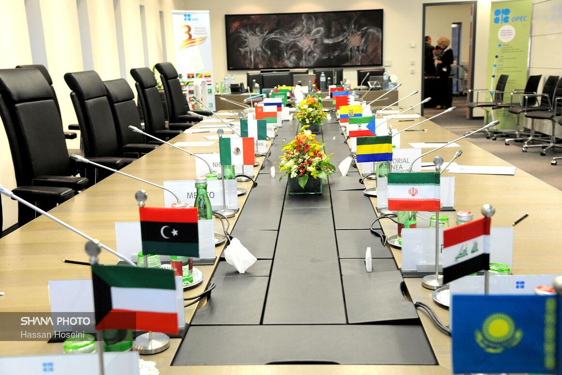 نشست کمیته نظارتی اوپک پلاس ۲۶ آذرماه برگزار میشود
