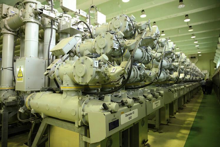 شرکت پتروشیمی  مبین انرژی خلیج فارس