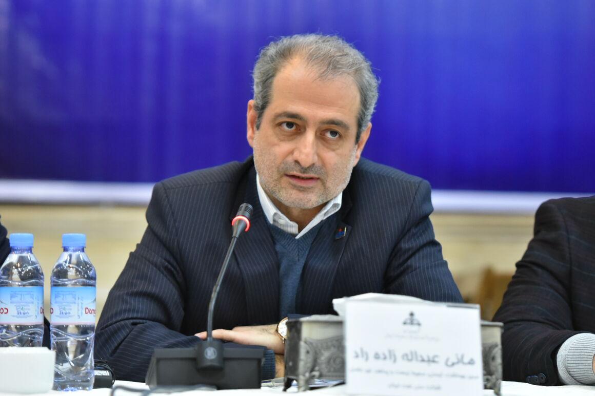 استمرار روند کاهشی حوادث در شرکت ملی نفت ایران
