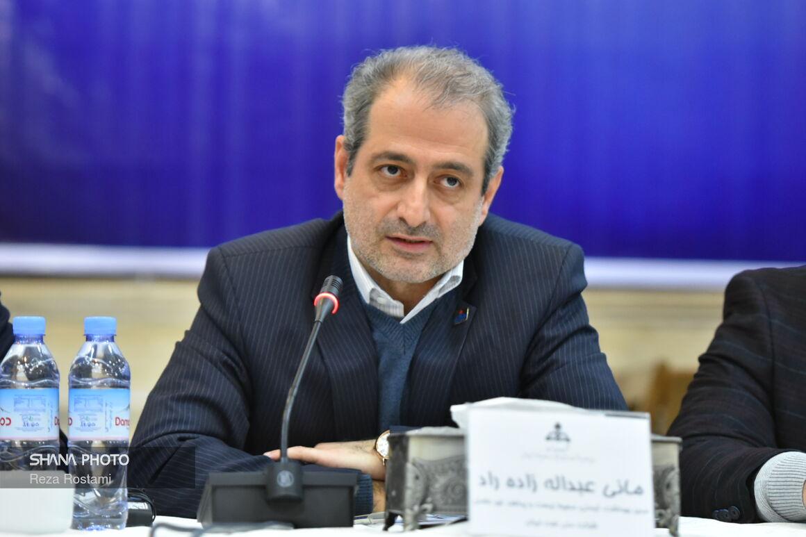 استمرار تولید ایمن و پایدار در شرکت ملی نفت ایران