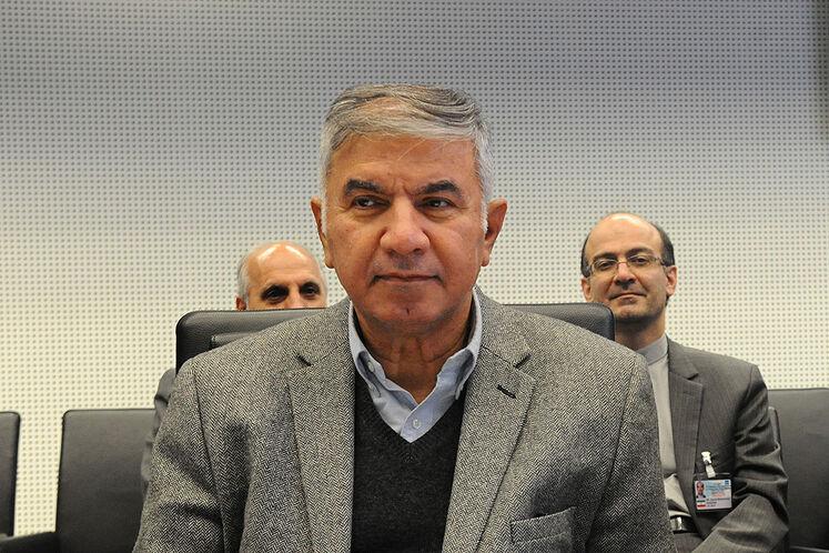 در رثای کهنهدیپلمات انرژی کشور؛ حسین کاظمپور اردبیلی