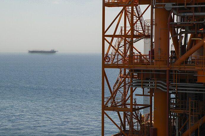 تولید میدان نفتی سروش با الگوی پیشنهادی دانشگاه سهند افزایش مییابد