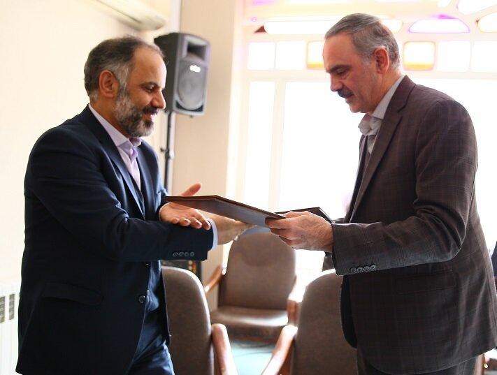شرکت ملی نفت ایران، ۲ قرارداد اکتشافی با دانشگاههای کشور امضا کرد