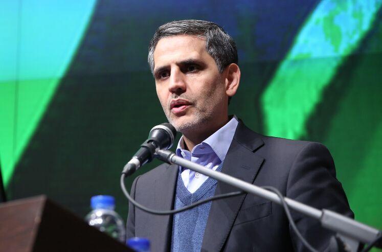سعید محمدزاده، معاون مهندسی، پژوهش و فناوری وزارت نفت