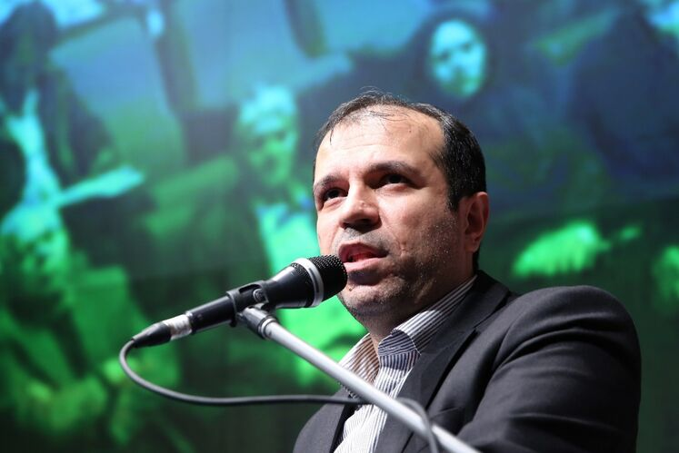 احمد خان بیگی، مدیرکل پژوهش وزارت نفت