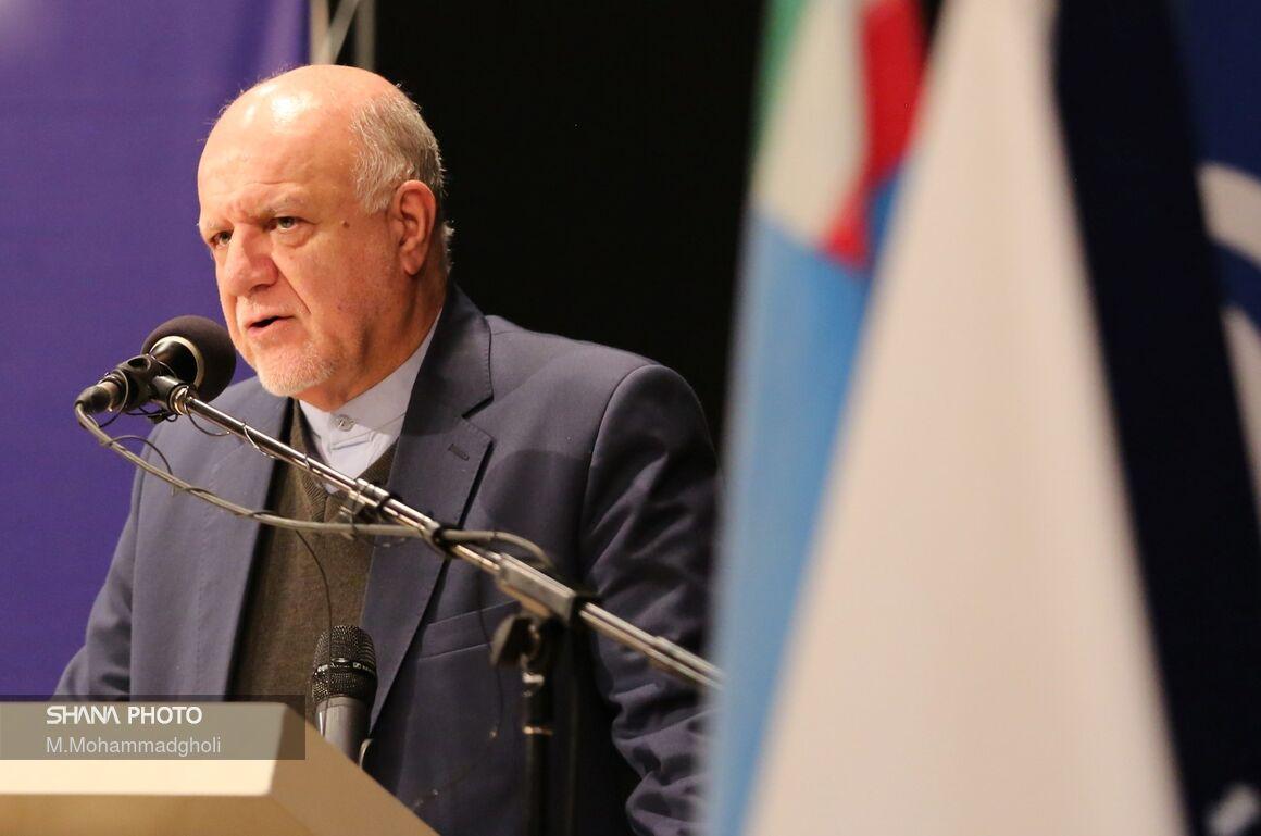 وزیر نفت: سیانجی؛ سوخت ملی ماست