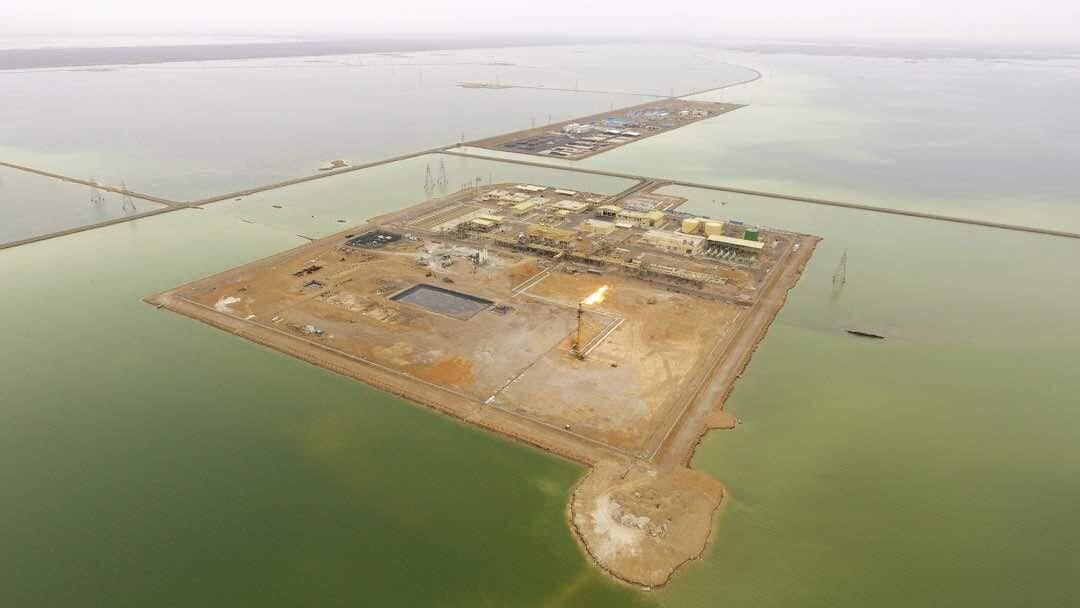 غرب کارون، نقطه قوت کارنامه وزارت نفت است