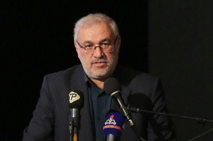 هرمز قلاوند، عضو هیئت مدیره شرکت نفت خزر