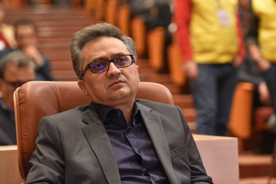 پیام تسلیت مدیرکل روابط عمومی وزارت نفت برای درگذشت روزنامهنگار پیشکسوت