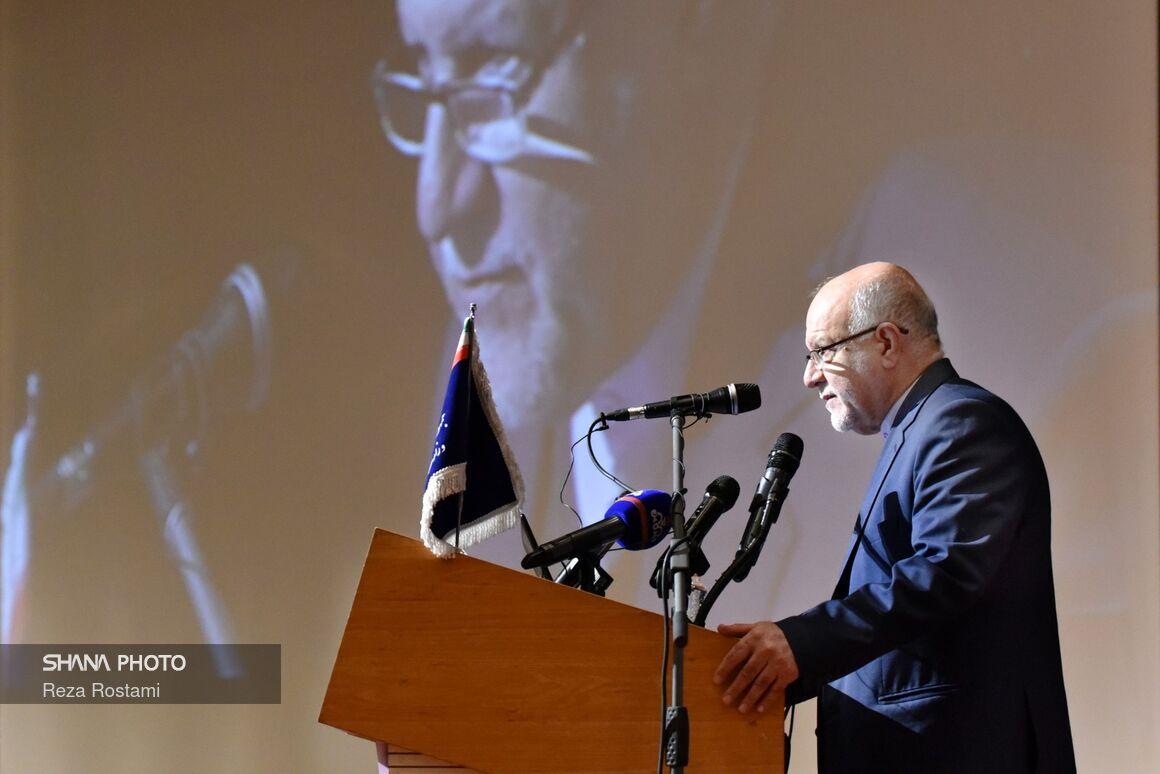 پترولیوم تیکاف، نخستین رویداد نوآوری وزارت نفت
