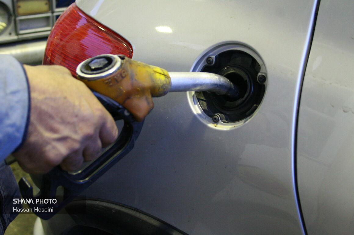 کاهش ۲۷ درصدی مصرف بنزین فروردینماه در منطقه اهواز