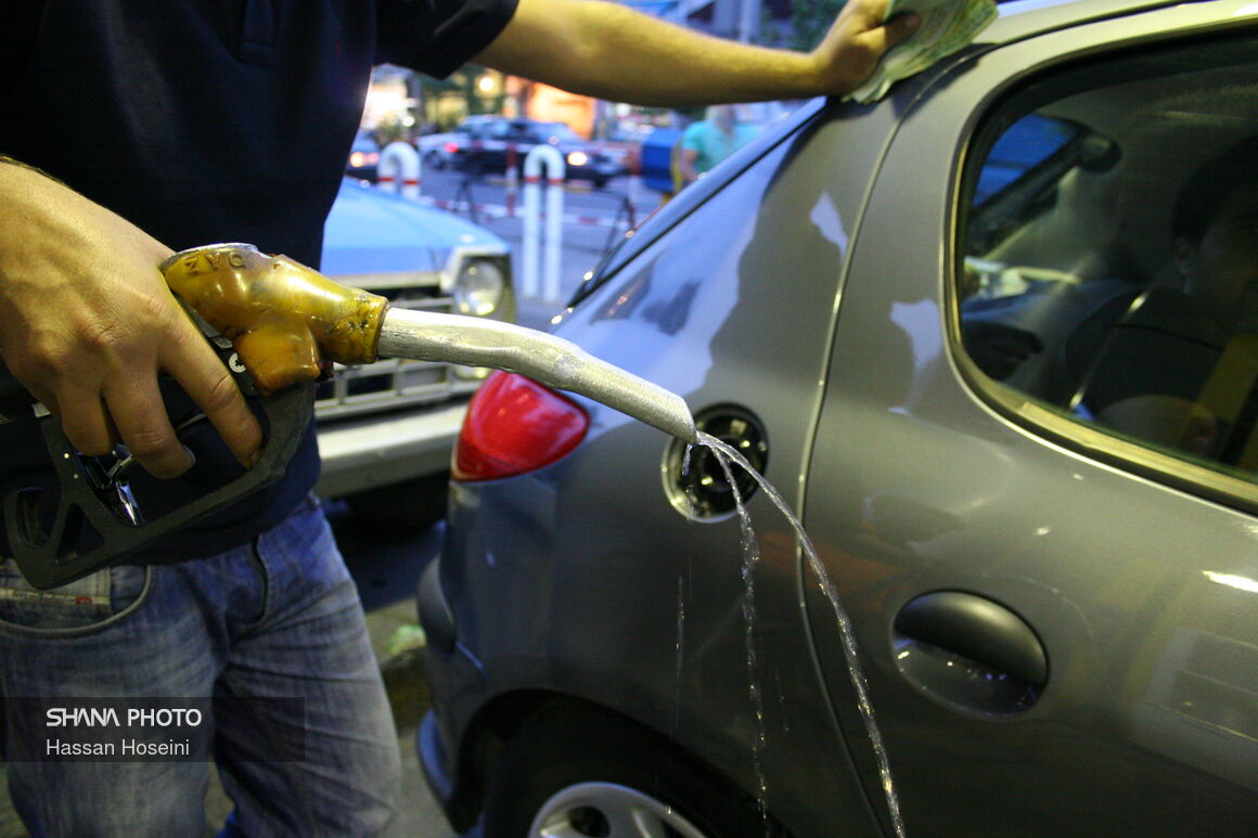 صرفهجویی روزانه ۲۵۰ هزار لیتر بنزین در استان سمنان
