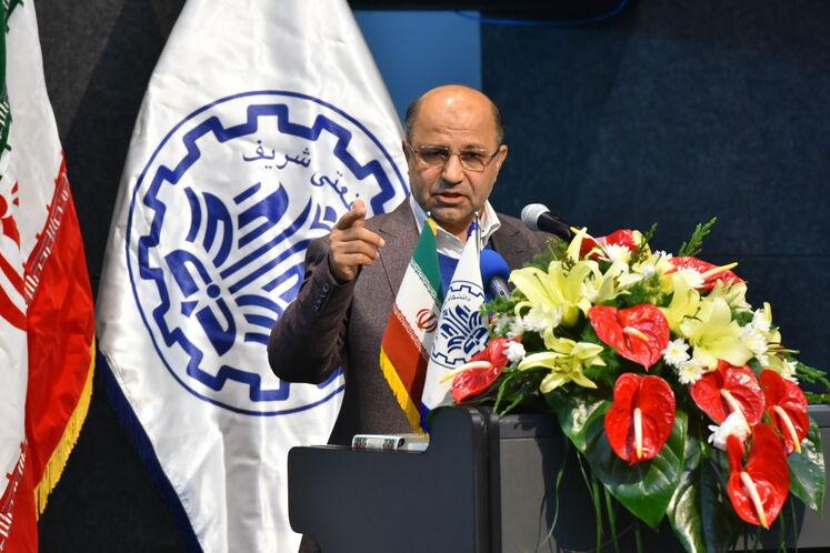 اسدالله قرهخانی، نماینده مجلس شورای اسلامی و عضو کمیسیون انرژی