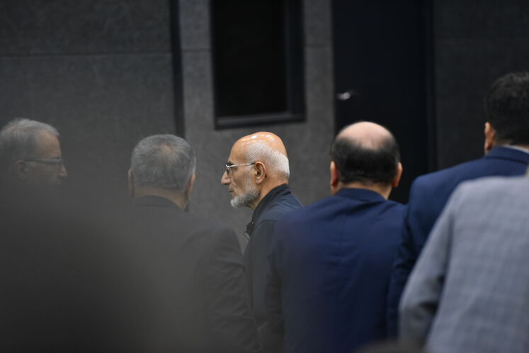 سید مصطفی میرسلیم، عضو مجمع تشخیص مصلحت نظام