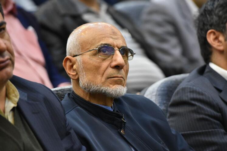 سیدمصطفی میرسلیم، عضو مجمع تشخیص مصلحت نظام