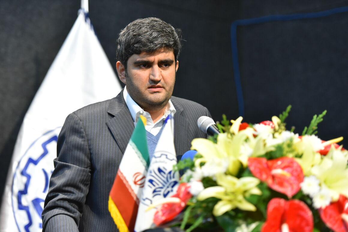 پیام معاون وزیر نفت در امور پالایش و پخش به مناسبت فرارسیدن سال نو