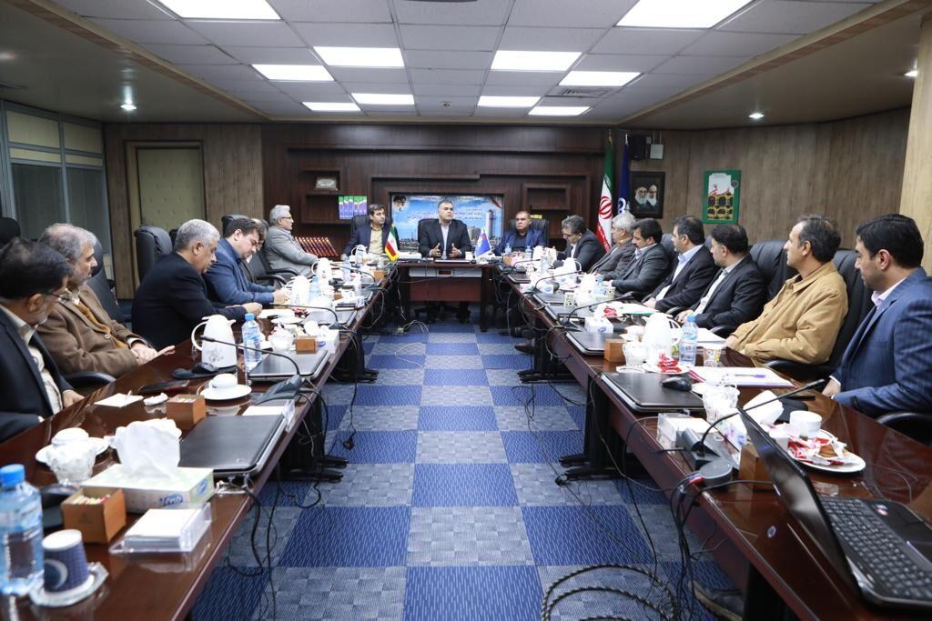 بسیج امکانات نفت تا بازگشت کامل آرامش به خوزستان