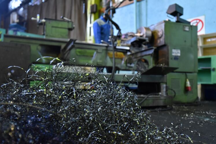 ساخت داخل پمپهای صنعتی، شرکت پتکو تبریز
