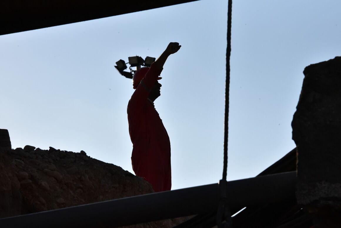 سامانه استعلام محدوده و حریم اراضی صنعت نفت راهاندازی شد