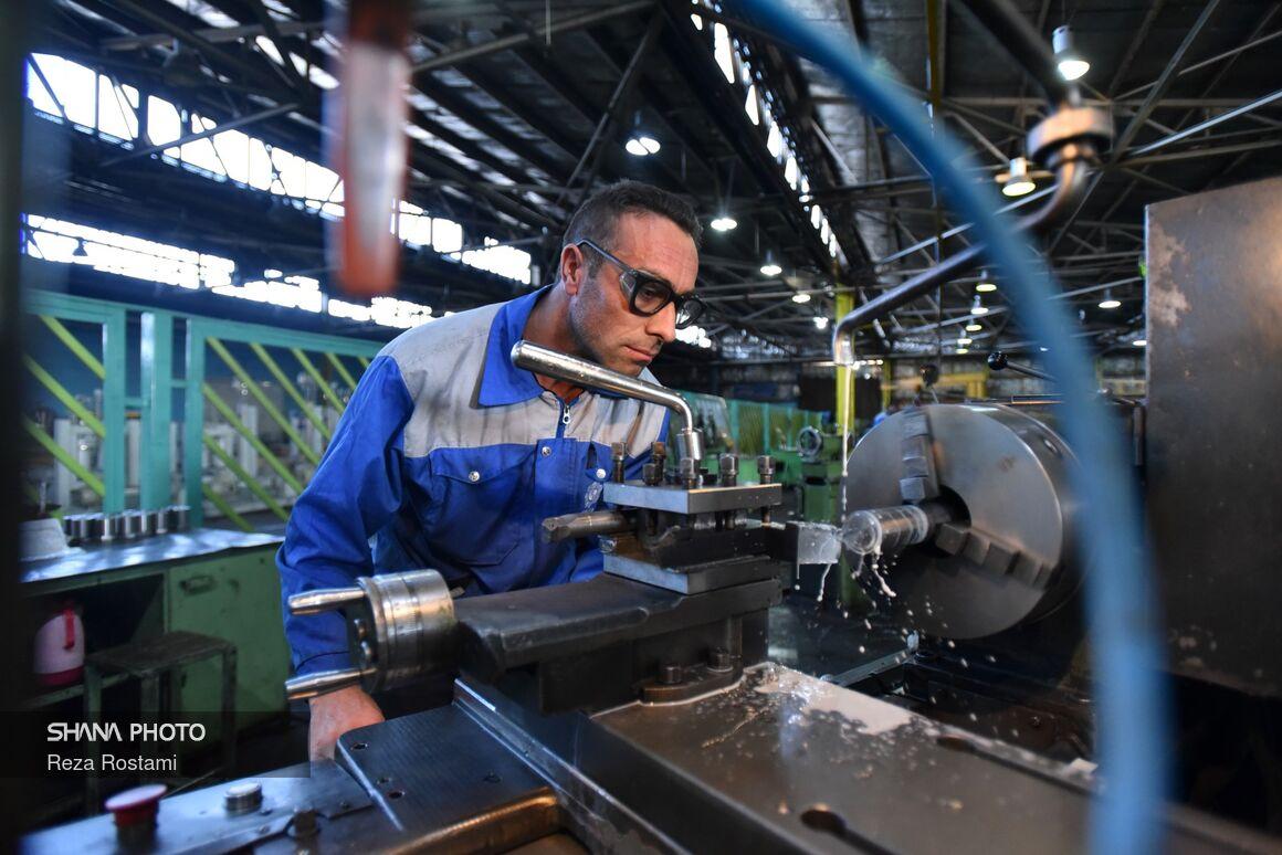طرح گوره-جاسک، فناوری ساخت پمپهای صنعتی را ارتقا داد