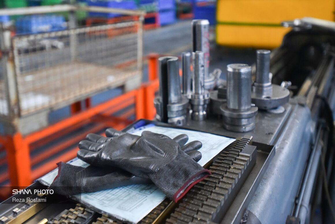 تعمیر، تأمین و تولید در نفت با اتکا به ظرفیتهای داخلی