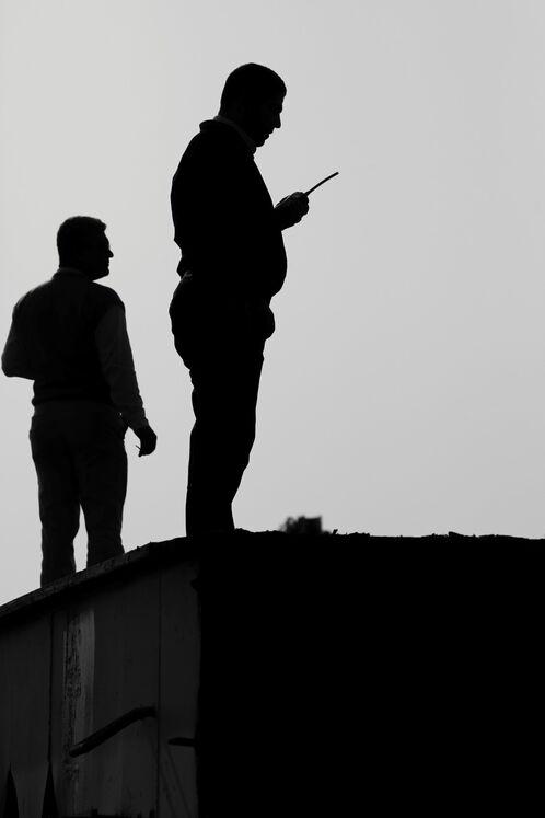 عملیات بارگیری آخرین سکوی فاز 14 پارس جنوبی