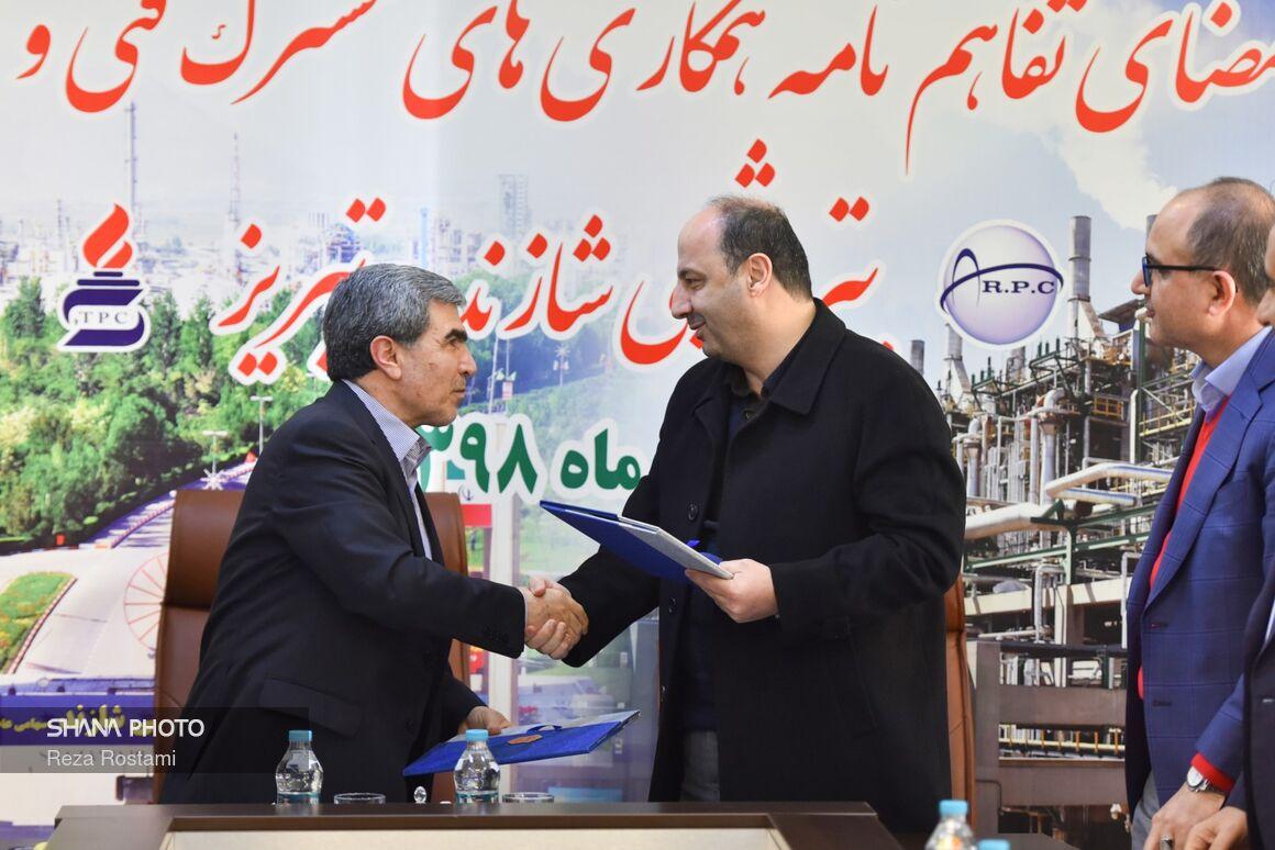 ایران در تولید محصولات زنجیره استایرن خودکفا میشود