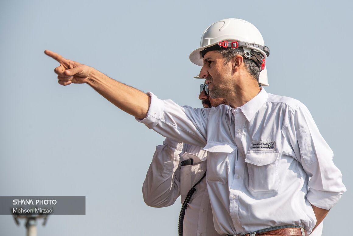 ارائه گزارش اقدامهای وزارت نفت پیرامون سرمایه انسانی به کمیسیون انرژی مجلس
