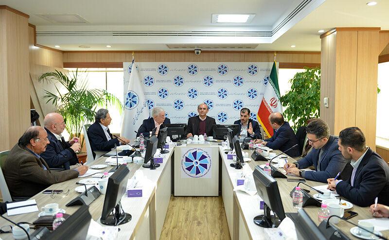 بررسی مسائل جهانی نفت و گاز در کمیسیون انرژی اتاق تهران