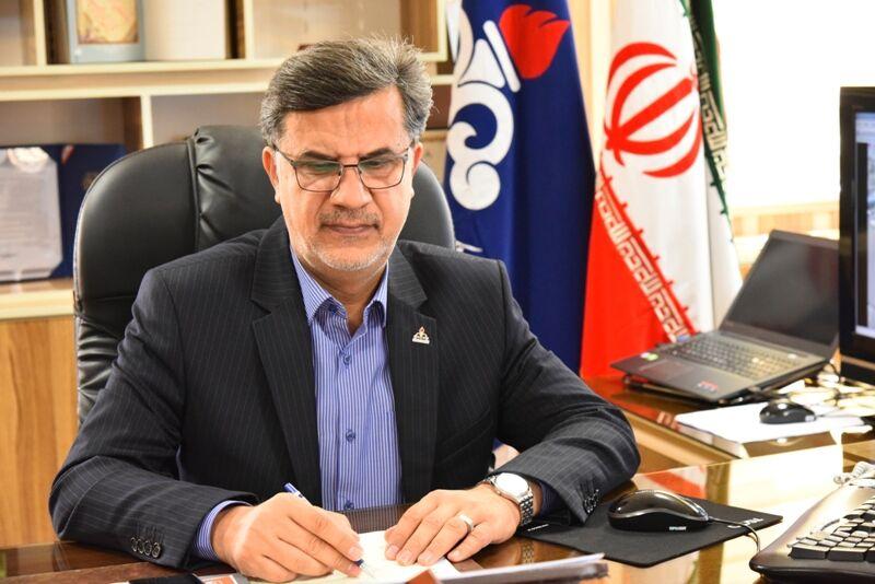 طرح توزیع الکترونیک گاز مایع در منطقه تربت حیدریه اجرایی شد