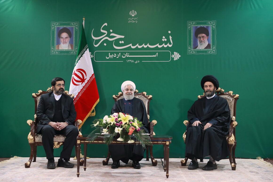 ایران و آذربایجان در دریای خزر همکاری مشترک دارند