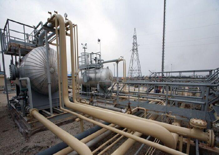 تعمیرات نقاط آسیبپذیر نفتشهر در دستور کار نفت و گاز غرب