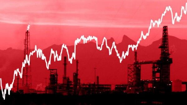 کاهش ۳۳ درصدی معاملات نفتی در خاورمیانه و آفریقا