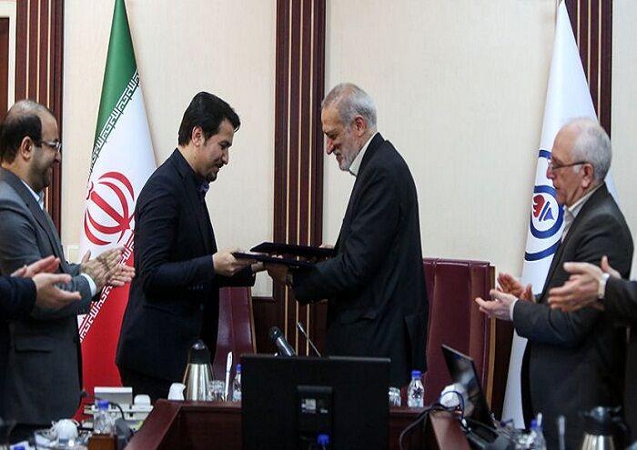 پژوهشگاه نفت و دانشگاه قوچان تفاهمنامه امضا کردند