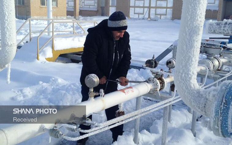 سهم ۹۵ درصدی گاز در تامین انرژی خانگی خراسان رضوی