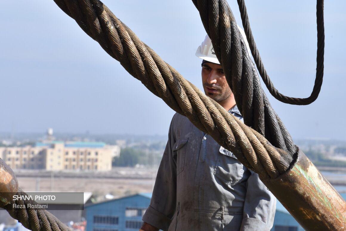 اقدامهای فلات قاره برای مقابله با کرونا روزانه رصد میشود