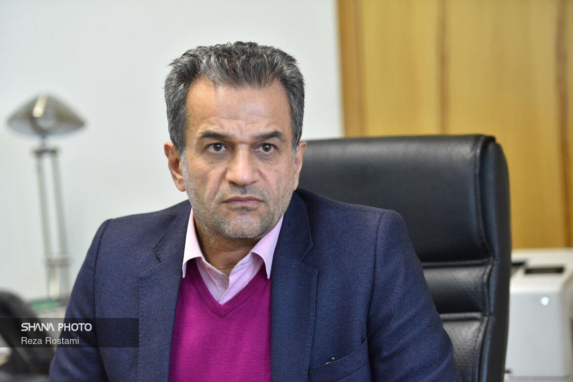 مدیرعامل شرکت انتقال گاز ایران منصوب شد