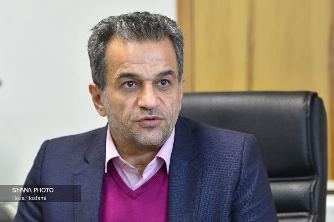 سرپرست شرکت انتقال گاز ایران منصوب شد