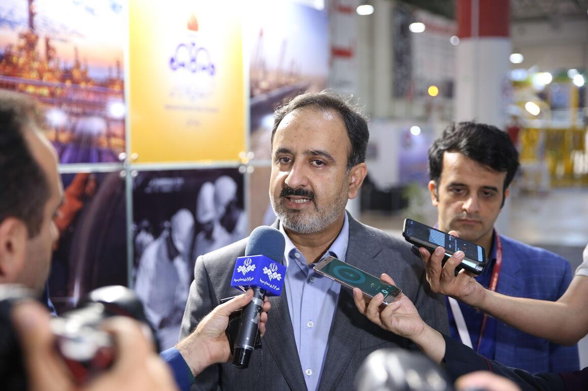 راهاندازی نخستین توربین ملی در شبکه انتقال گاز ایران