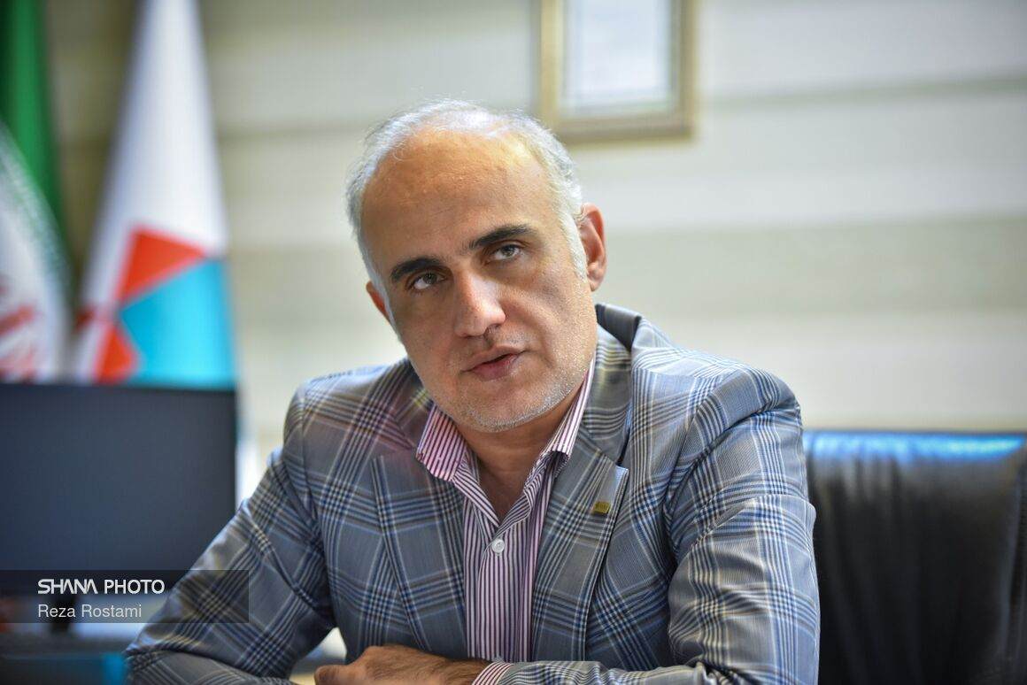 Petropars Awarded Project to Develop Forouzan Oilfield