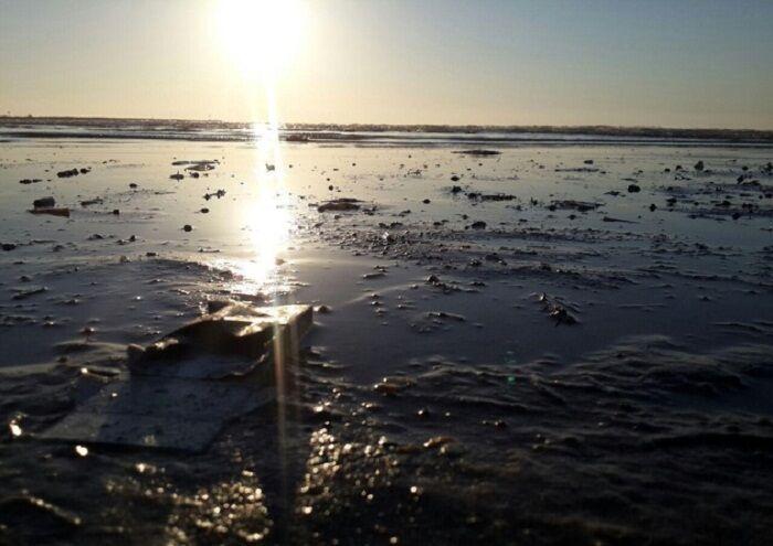 خرید تجهیزات مقابله با آلودگی نفتی محیطهای آبی تصویب شد