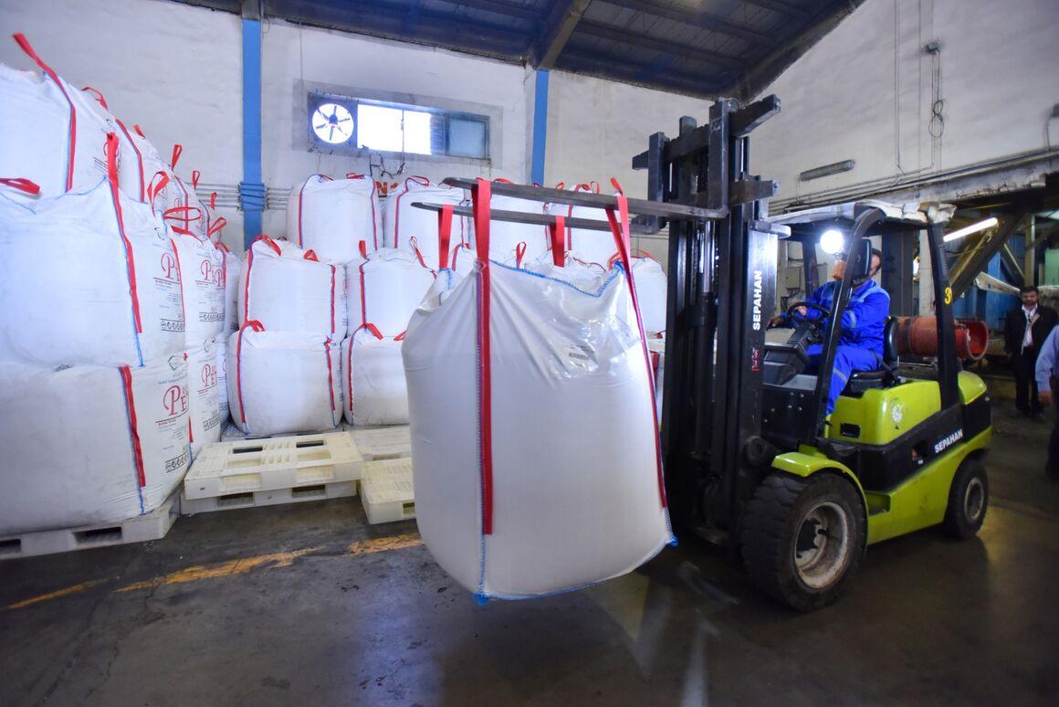 دستورعمل جدید تنظیم بازار محصولات پتروشیمی منتشر شد
