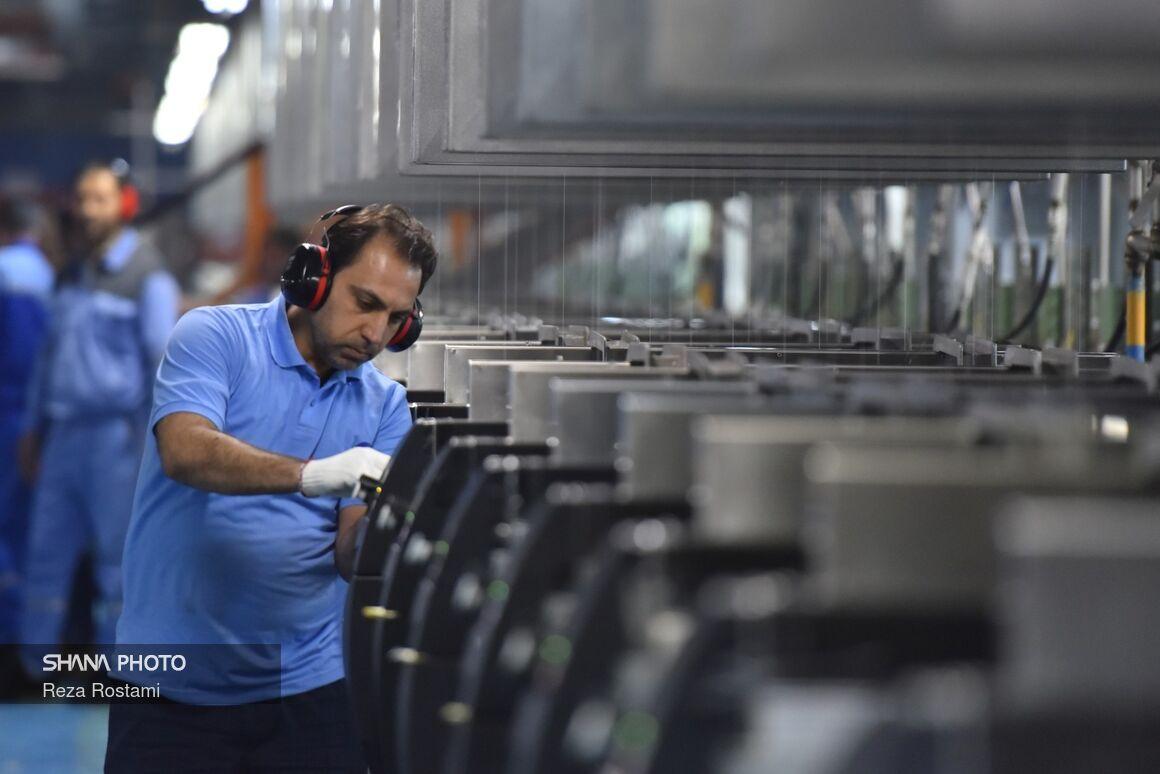 توسعه صنایع پاییندستی پتروشیمی هرگز متوقف نمیشود