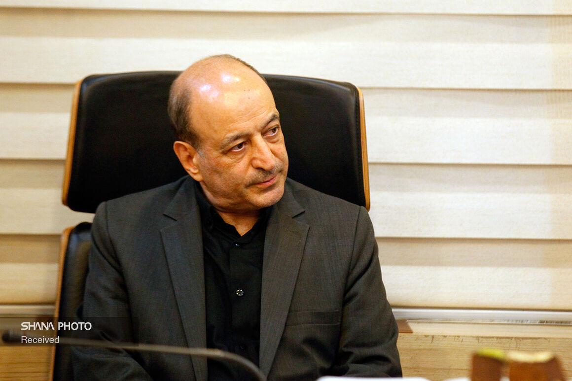 سرپرست پیشین اداره کل روابط عمومی وزارت نفت به دیار باقی شتافت