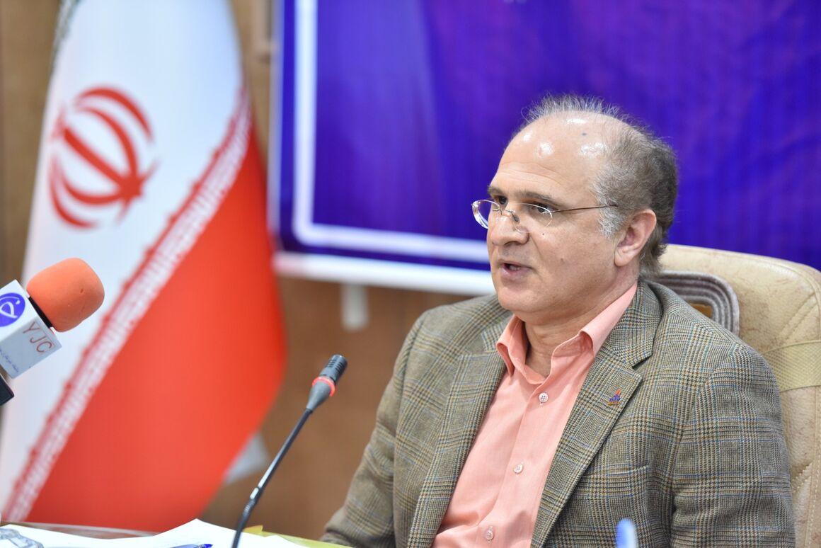 حادثه خط لوله مارون- اصفهان بهطور کامل مهار شد