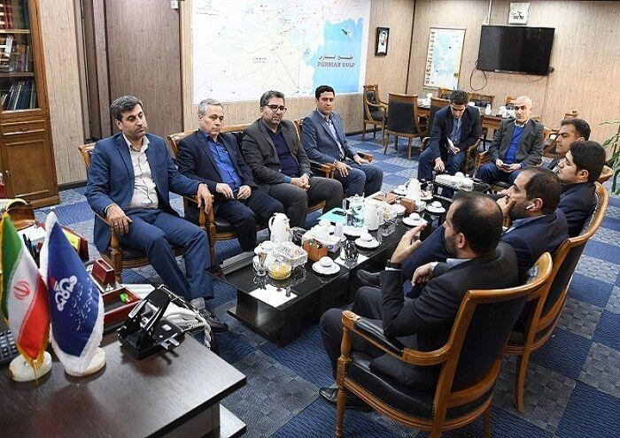 مشارکت برای توسعه شهری پایتخت نفتی ایران