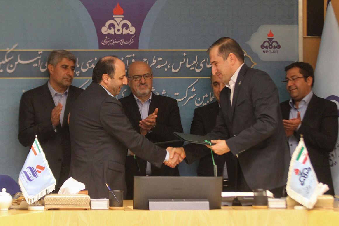 نخستین واحد پلیاتیلن سنگین ایرانی احداث میشود