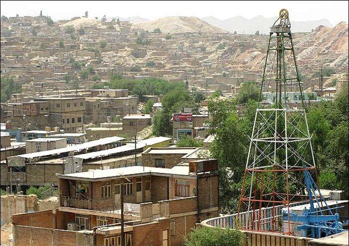 اتصال ایستگاههای سنجش آلایندههای مسجدسلیمان به مرکز پایش